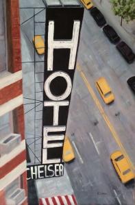 24x36 oil on canvas  -  $1,825