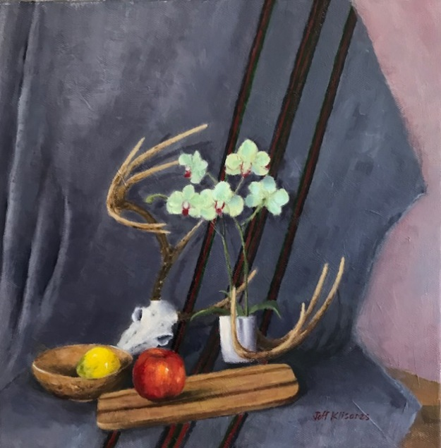 antlerorchid